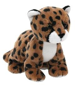 Ty Beanie Baby Chessie The Cheetah