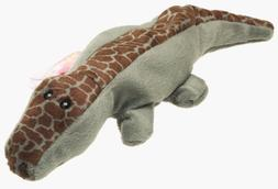 TY~ALLY THE ALLIGATOR BEANIE BABY by TY~BEANIES Reptile