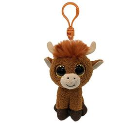 Ty Beanie Babies Boos 35214 Angus the Scottish Highland Cow