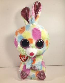 Ty Beanie Babies 37277 Boos Bloomy The Easter Bunny Boo Budd