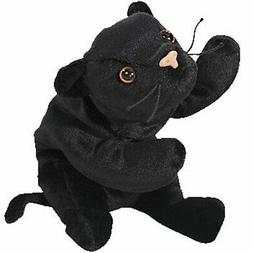 TY Beanie Baby - VELVET the Black Panther