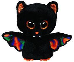 Ty Beanie Boos ~ SCAREM the Halloween Bat  NEW MWMT