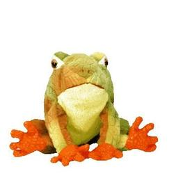 Ty Beanie Babies - Prince the Frog.