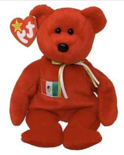 Ty Beanie Babies Osito - Mexican Bear