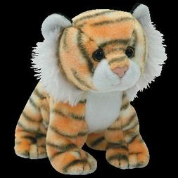 "Ty Tiggs the Tiger 6"" Original Beanie Babies"