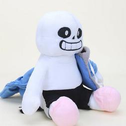 undertale sans plush stuffed doll 10 hugger
