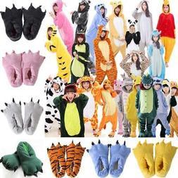 Unisex  Kids Adults Animal Kigurumi Pajamas Cosplay Sleepwea