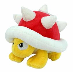 Little Buddy USA Super Mario All Star Collection Spiny Stuff