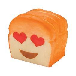 Fun Express - Valentine Toast Scented Squishies - Valentine