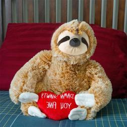 Valentines Day Stuffed Animals Girlfriend Gifts Valentine Sl