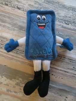 VERLO mattress tiny stuffed iconic plush