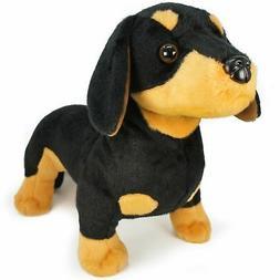 VIAHART 18 Inch Dachshund Dog Stuffed Animal Plush   Dieter