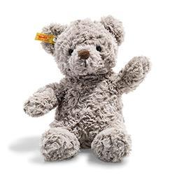 Steiff Vintage Teddy Bear - Soft And Cuddly Plush Animal Toy