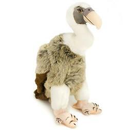 VIAHART Violet The Vulture | 12 Inch Stuffed Animal Plush Bu