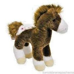 Warrior Appaloosa Horse 9 by Douglas Cuddle Toys
