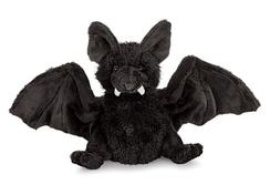 "Ganz Webkinz Bat 8.5"" Plush, Black"