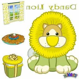 Webkinz Dandy Lion *Code Only*