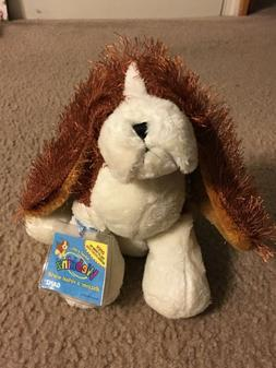 Webkinz Plush Stuffed Animal 2nd Generation No Magic 'W' Bas