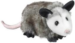 Wild Life Artist Opossum Stuffed Animal Conservation Critter