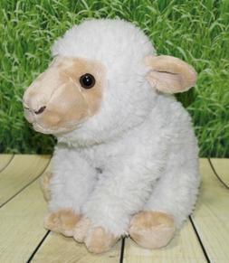 Wild Republic Cuddlekins Sheep Stuffed Animal - 17000
