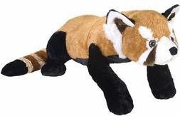 Wild Republic Jumbo Red Panda Plush, Giant Stuffed Animal, P