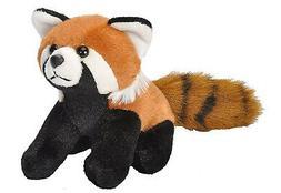Wild Republic Lil' Cuddlekins Red Panda Plush