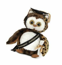Bearington Wisdom Class of 2018 Graduation Plush Stuffed Ani