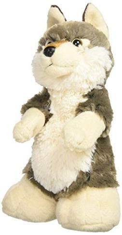 Wild Republic Wolf Plush, Stuffed Animal, Plush Toy, Gifts f