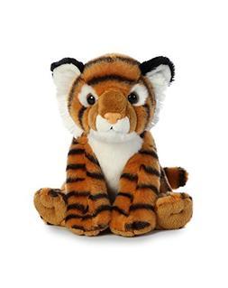 "Bengal Tiger Destination Nation 10"" Stuffed Animal"