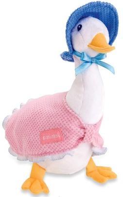 The World of Beatrix Potter: Nursery Jemima Puddle Duck