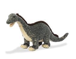 """Aurora World Large Diplodocus Dinosaur Plush, 21"""", NA"""