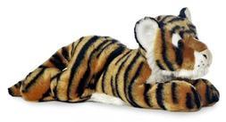 """Aurora World Flopsie 12"""" Indira The Bengal Tiger"""
