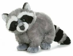 world flopsie bandit plush racoon 12 nwt