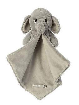 Aurora World Lil Benny Phant Plush Animal, Gray
