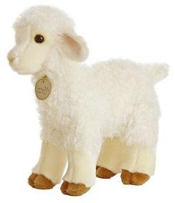 world miyoni lovely lamb 10 plush