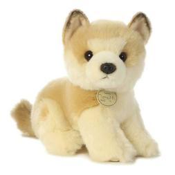 Aurora World Miyoni Tots Akita Puppy Plush