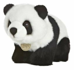 "Aurora World Miyoni Tots Panda Cub 10"" Plush"
