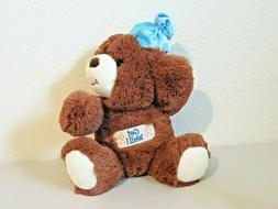 Aurora World Plush Bear, Get Well Bear
