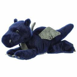 Aurora World Plush - Flopsie - SAPPHIRE DRAGON  -New Stuffed