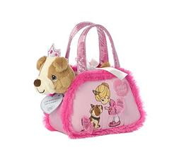 Aurora World Precious Moments Fancy Pal Purse I Believe in Y