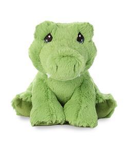 Aurora World Precious Moments Chompy Gator Plush, Green