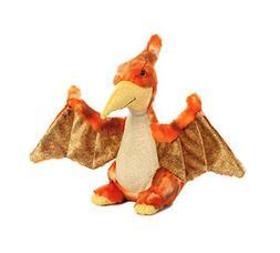 "Aurora World Pteranodon Dinosaur Plush, 11"", NA"