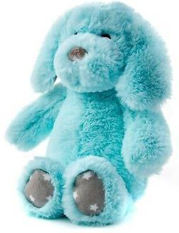 World's Softest Plush Blue Dog 7-Inch Plush