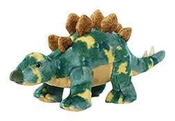 """Aurora World Stegosaurus Dinosaur Plush, 14"""""""