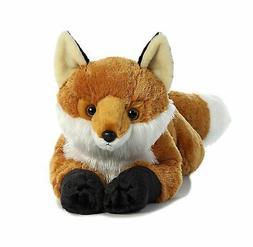 """Aurora World Super Flopsie Toy Fox Plush, 27.5"""""""