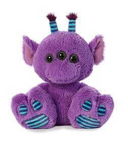 Aurora World Taddle Toes Krakers Octopus Plush Inc 16340