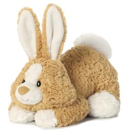 Aurora World Tushies 2-Toned Bunny Plush