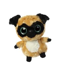 "Aurora World 29268 Yoohoo & Friends Plush Toy Animal, 5"", Pu"