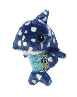"""Aurora World YooHoo and Friends Whale Shark Plush, 5"""", NA"""