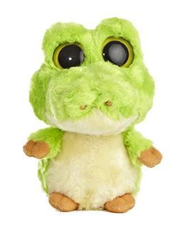 "Aurora World YooHoo Smilee Alligator 5"" Plush"